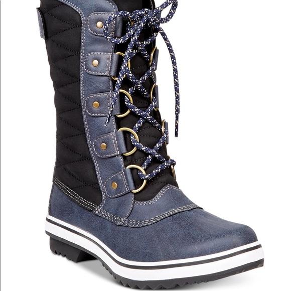 66c7c4637 Jambu Shoes | Jbu By Womens Lorna Winter Boots | Poshmark